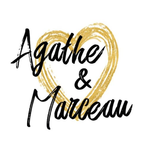 Agathe & Marceau