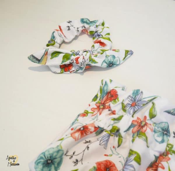 bloomer enfant colibri Agathe et Marceau